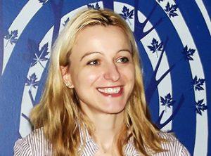 Силвия Аладжова